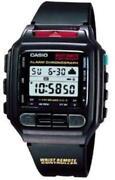 Casio Control Watch