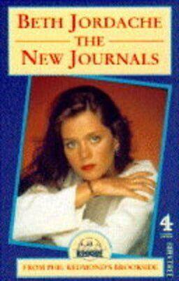 """Brookside"": New Journals of Beth Jordache (A ... by Braverman, Rachel Paperback"
