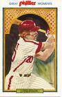 Mike Schmidt MLB Postcards