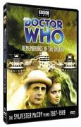 Doctor Who Classic DVD