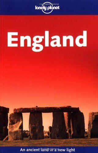 England (Lonely Planet Travel Guides),Ryan ver Berkmoes,etc., David Else