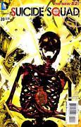 Suicide Squad New 52