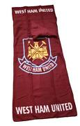 West Ham Bedroom