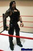 WWE Elite Custom