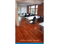 Co-Working * Kingsland Road - E2 * Shared Offices WorkSpace - London