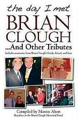 Brian Clough Book