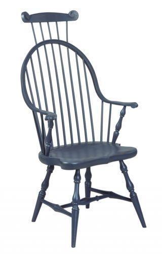 Sack Back Windsor Chair Ebay