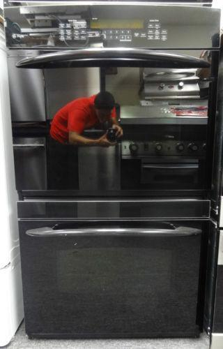 Double Convection Wall Oven Ebay
