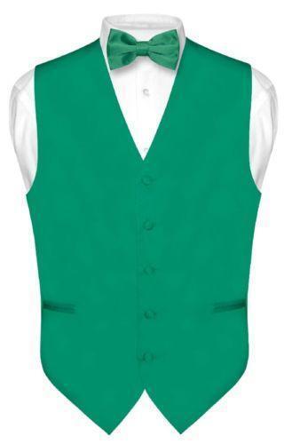 Green Tuxedo Vest | eBay