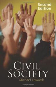 Civil Society, 2nd Ed.