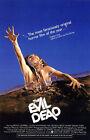Evil Dead Posters & Prints