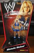 WWE Michelle McCool Figure