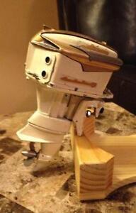 Toy boat motor ebay for Ebay used outboard motors for sale