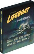 Lifeboat Steelbook