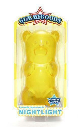 Gummy Bear Night Light | eBay