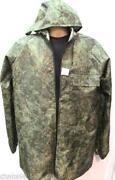 Army Rain Suit
