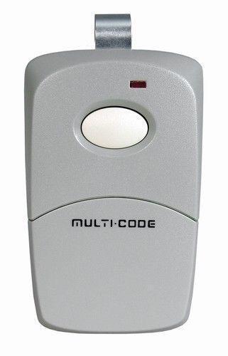 Linear Multicode Remotes Amp Transmitters Ebay