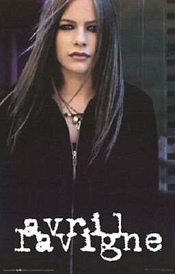2003 AVRIL LAVIGNE POSTER FUNKY #6597 NEW FREE SHIPPING