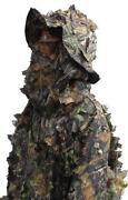 3D Leafy Suit