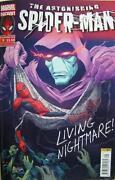 Spiderman Comics UK