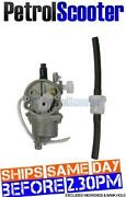 Mini Moto Carburettor