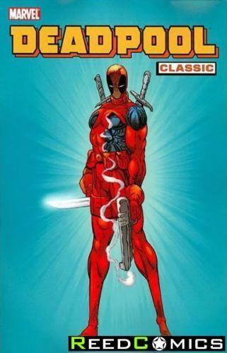 Deadpool Kills The Marvel Universe 2 Synopsis