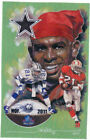 Deion Sanders NFL Prints