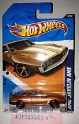 Hot Wheels AMC Javelin AMX