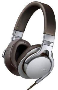 Sony MDR-1R Prestige Hi-Res Stereo Studio Monitor Noise Isolating Headphones