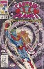 Captain Planet Comic