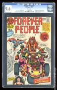 Forever People 1