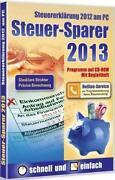 Steuersparer 2012