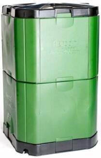 REDUCED! 400LT Aerobin Composters, 2 LEFT! Garden Beds, Soil Seaford Morphett Vale Area Preview