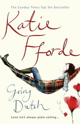Going Dutch by Fforde, Katie Paperback Book The Cheap Fast Free Post