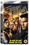 Starship Troopers 3 Marauder (psp tweedehands film)
