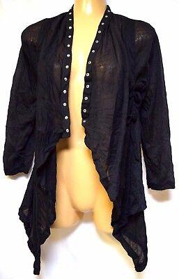 TS jacket TAKING SHAPE plus sz XXS/ 12 (Reg sz 14 - 16) Achieve Cardy light NWT!