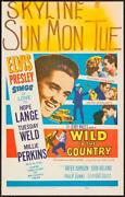 Elvis Movie Poster