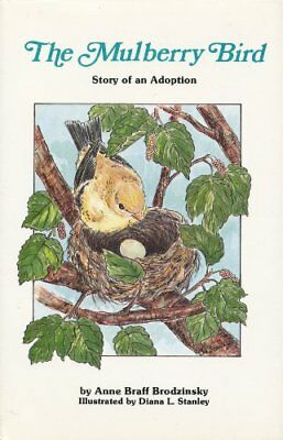 The Mulberry Bird: Story of an Adoption