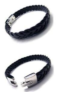 Boys Leather Bracelets