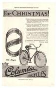 Vintage Bicycle Ad