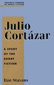 USED-GD-Studies-in-Short-Fiction-Series-Julio-Cortazar