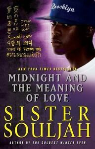 Midnight And The Meaning Of Love 2 The Midnight Series  - $11.77