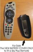 Sky Remote Battery Cover