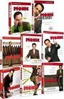 Monk DVD