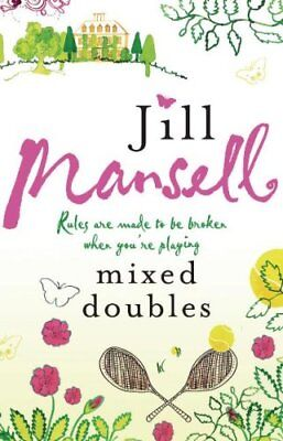 Mixed Doubles (Export Edition),Jill Mansell