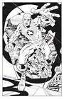 Jack Kirby Original Art