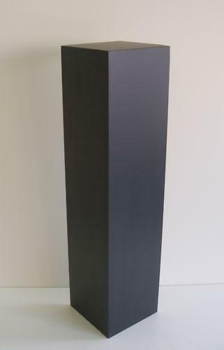 Art display pedestal ebay for Where to buy lucite