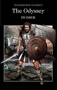 The-Odyssey-Wordsworth-Classics-Homer