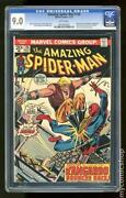 Spiderman CGC