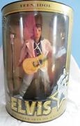 Elvis Teen Idol Doll